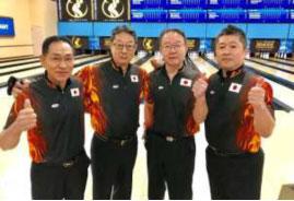 公益財団法人 全日本ボウリング協会 加盟団体      公益財団法人 石川県体育協会 加盟団体